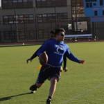 Fay on the Run